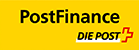 Post Finance Logo