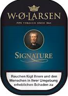Larsen Signature - 100g Tin