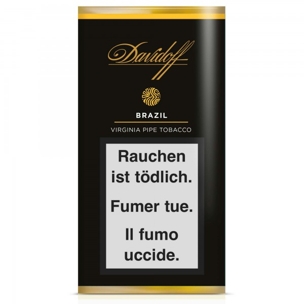 Davidoff Yellow Brazil