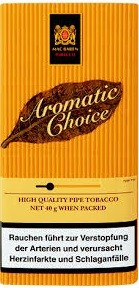 Mac Baren Aromatic Choice - 40g Beutel