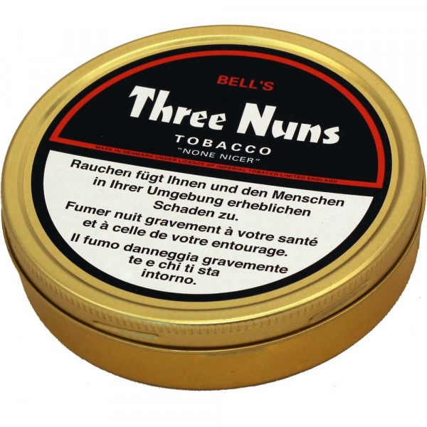 Three Nuns Standard - 50g Tin
