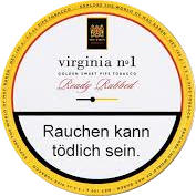 Mac Baren Virginia Nr. 1 - 100g Tin