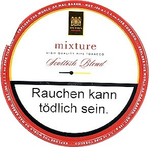 Mac Baren Mixture - 100g Tin