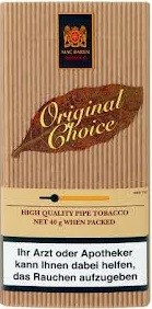 Mac Baren Original Choice - 40g Beutel