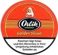 Orlik Golden Sliced - 100g Tin