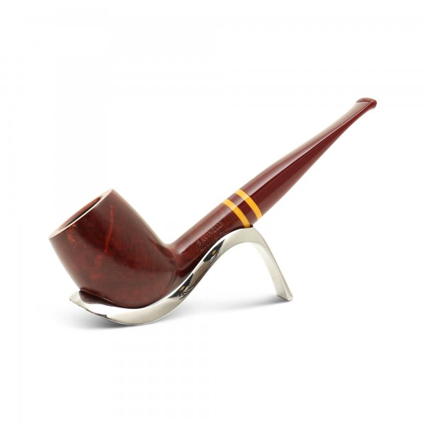 Savinelli Pfeife Regimental smooth 128