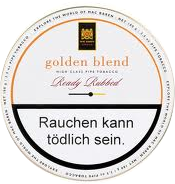 Mac Baren Golden Blend - 100g Tin