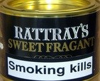Rattray's Sweet Fragrant - 100g Tin